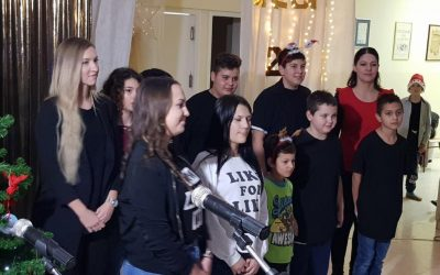 Domski pevski zbor